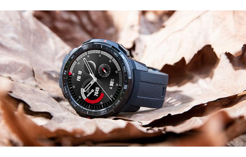 HONOR GS Pro Watch – sat koji vas nikada neće izneveriti