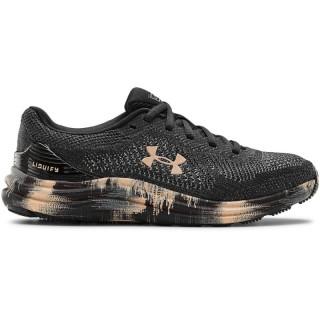 Women's UA Liquify Print Running Shoes