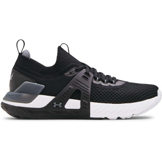 Men's UA Project Rock 4 Training Shoes