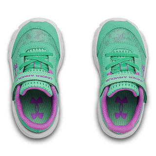 Girls' Infant UA Assert 8 Running Shoes