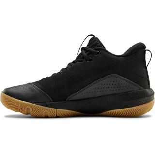 Unisex Adult UA SC 3ZER0 IV Basketball Shoes