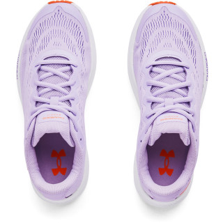Girls' Grade School UA Charged Bandit 6 Running Shoes