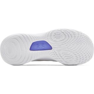 Unisex Curry 8 IRIDIUM Basketball Shoes
