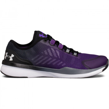 Women's UA Charged Push Training Shoes