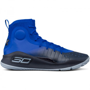 Men's UA Curry 4 Basketball Shoes