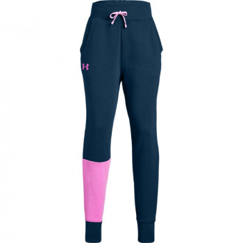 Girls' Unstoppable Double Knit Jogger