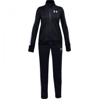 Girls' UA Knit Track Suit