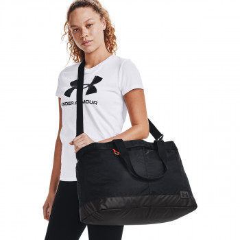 Women's UA Essentials Signature Tote Bag