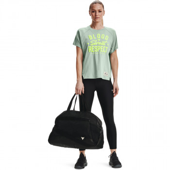 Women's Project Rock Gym Bag