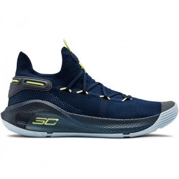 Men's UA Curry 6 Basketball Shoes