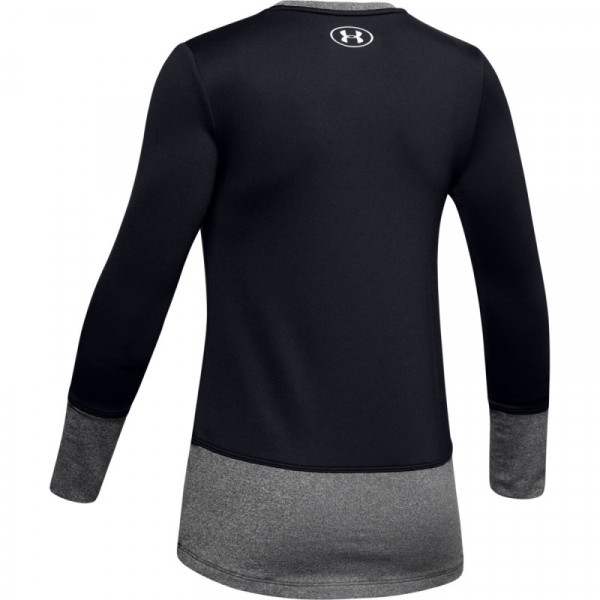 Girls' ColdGear® Long Sleeve Crew