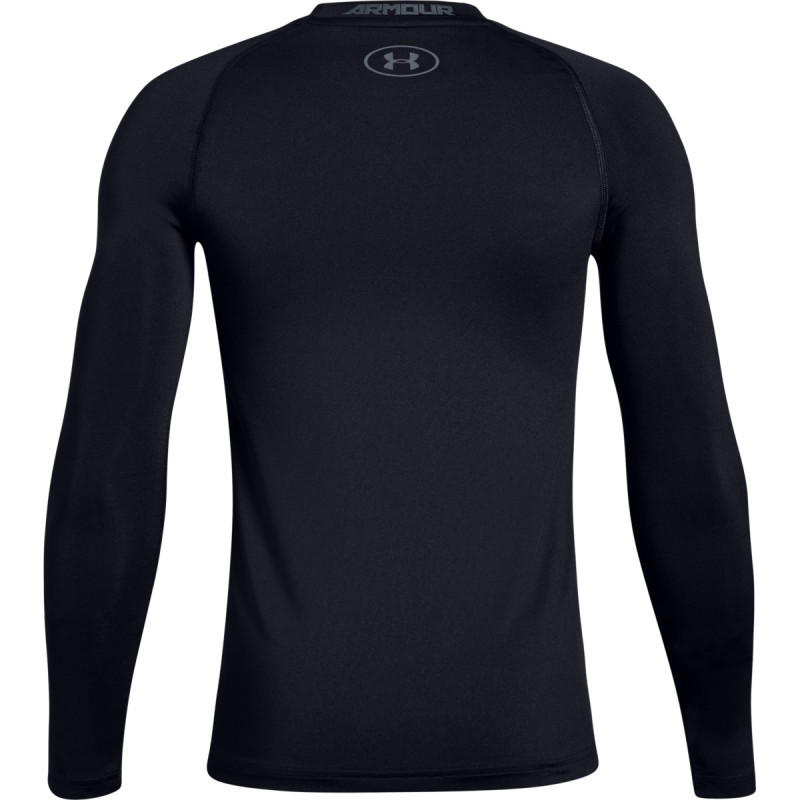 Boys' HeatGear® Armour Long Sleeve