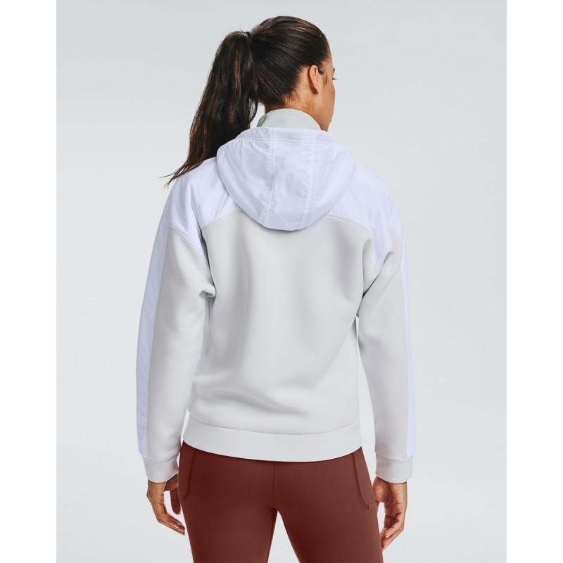 Women's UA /MOVE Full Zip Hoodie