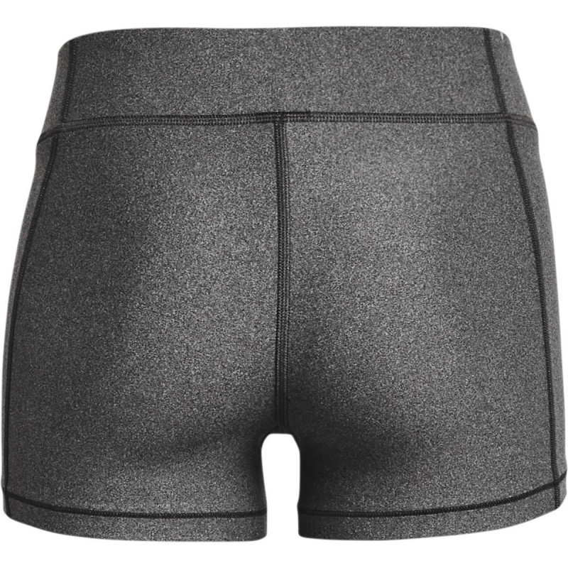Women's HeatGear® Armour Mid-Rise Shorty