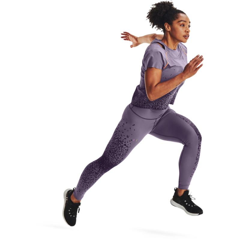 Women's UA RUSH™ No-Slip Waistband Full-Length Leggings