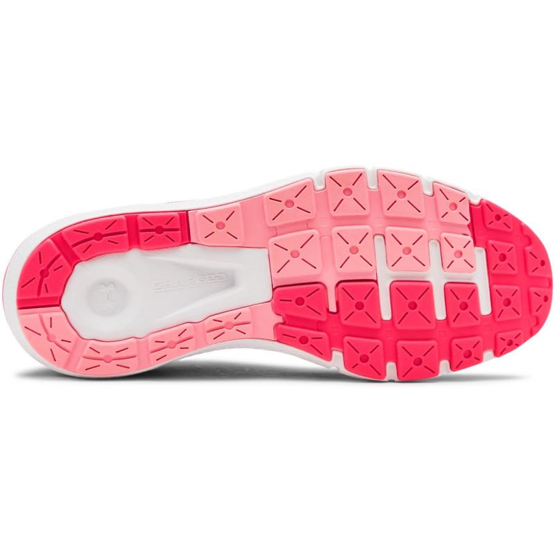 Girls' Grade School UA Charged Rogue Running Shoes