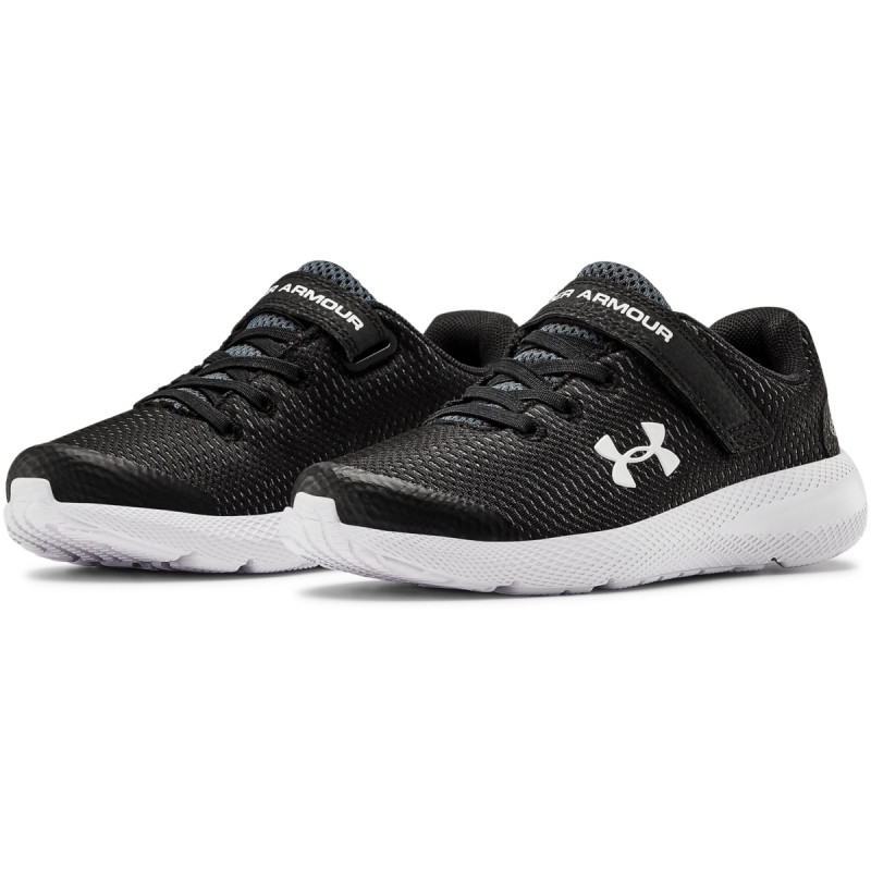 Boys' Pre-School UA Pursuit 2 AC