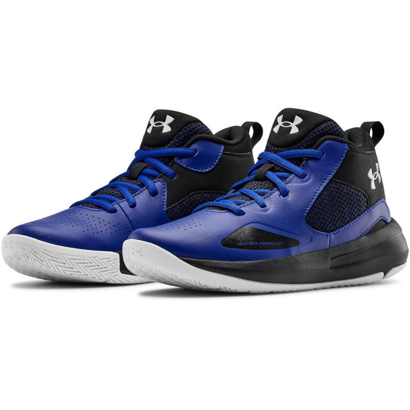 Boys' UA GS Lockdown 5