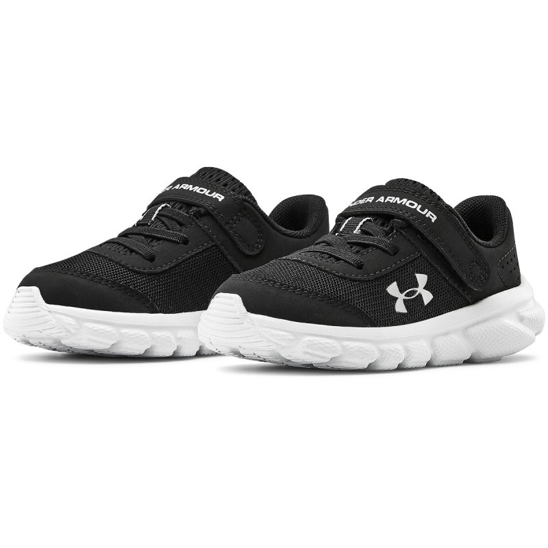 Boys' Infant UA Assert 8 Running Shoes