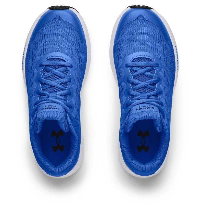 Boys' Grade School UA Charged Bandit 6 Running Shoes