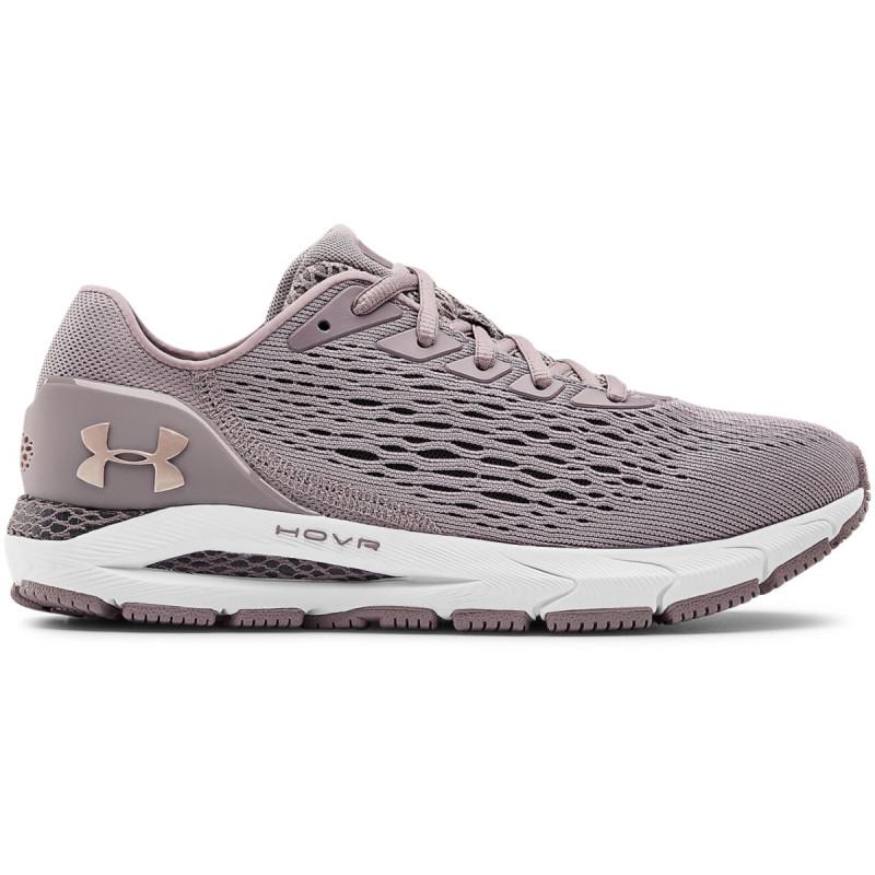 Women's UA HOVR™ Sonic 3 Metallic Running Shoes