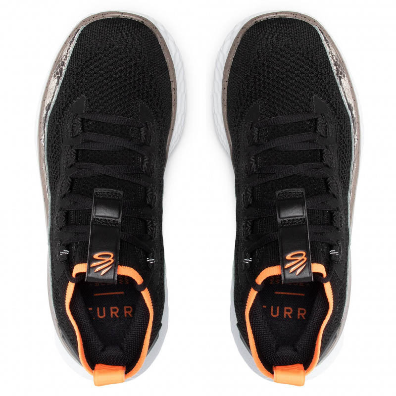 Unisex  CURRY 8 SNK